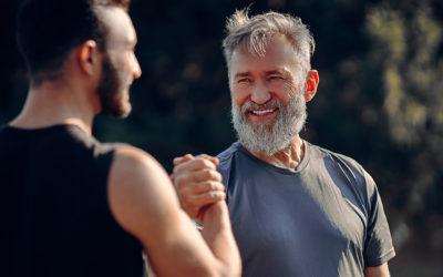 Force et Spiritualité : un chemin vers l'homme